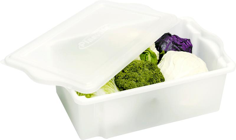 Imagem do produto: Box with lid 24,5L 8079