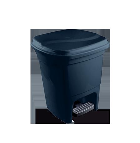 Imagem do produto: Trash Can With Pedal 15L 2903