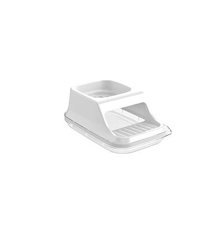 Imagem do produto: Porta Detergente 4600 - Transparente