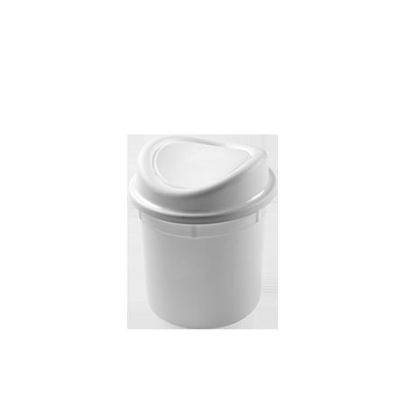 Imagem do produto: Trash can 2,7L 8300