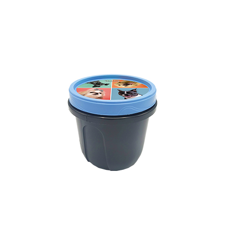 Imagem do produto Contenedor portátil para golosinas 0,75L