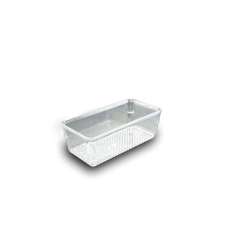 Imagem do produto: Cesta Organizadora 0,5L 4600 - Translúcido