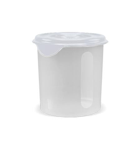 Imagem do produto: Contenedor 4,1L 8300 - Blanco