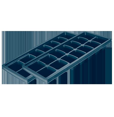 Imagem do produto: Juego de 2 Cubeteras 2903