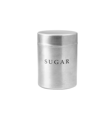 Pote para Açúcar 0,8L