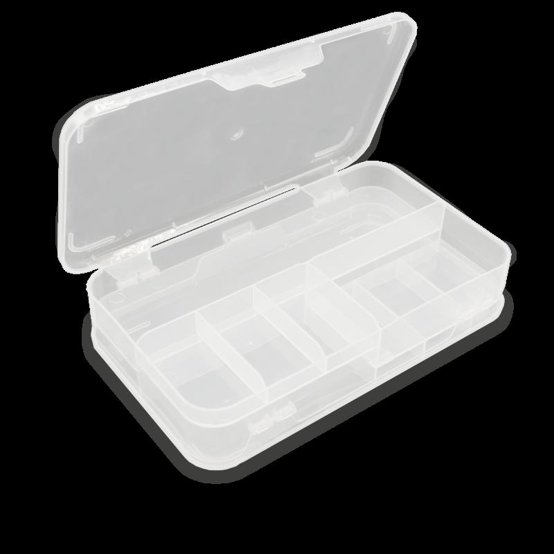 Imagem do produto Caixa Organizadora Multiuso