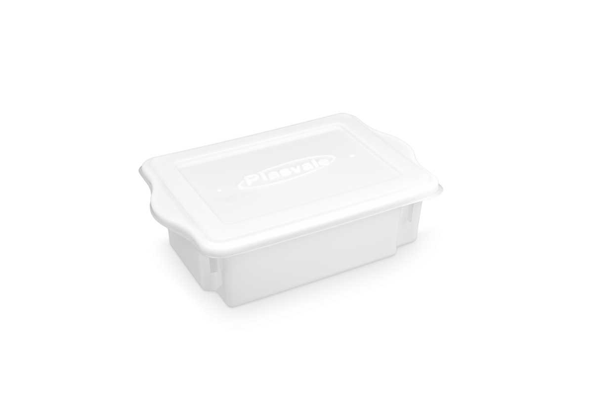 Imagem do produto Box with lid 15L
