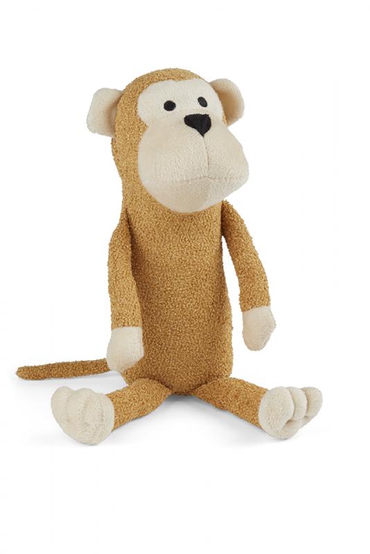 Imagem do produto Mordedor Pelúcia Macaco Para Cachorro