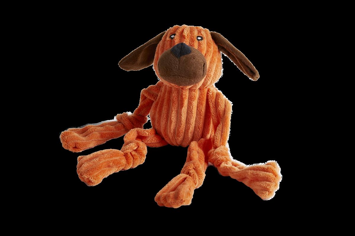 Imagem do produto Mordedor de Pelúcia Cachorro para Cachorro