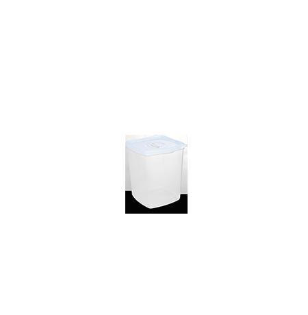Imagem do produto: Contenedor 0,5L 8300 - Blanco