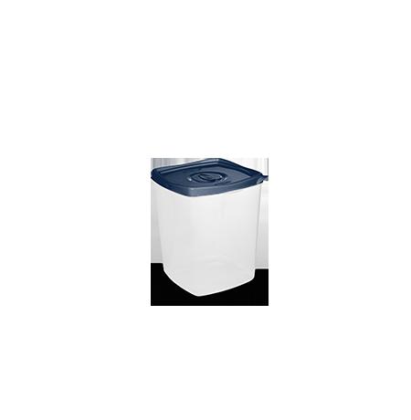 Imagem do produto: Contenedor 1,3L 2903 - Azul Petróleo