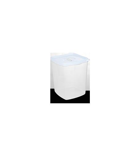 Imagem do produto: Contenedor 1,3L 8300 - Blanco