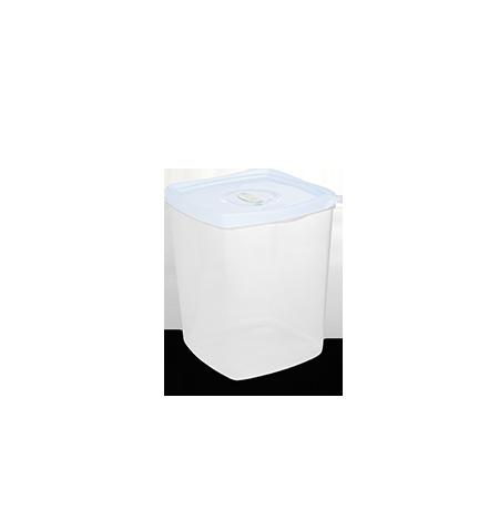 Imagem do produto: Contenedor 2,3L 8300 - Blanco