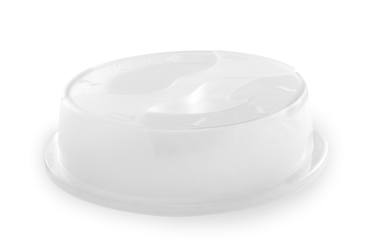 Microwave lid
