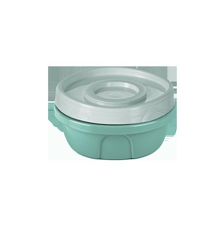 Imagem do produto: Pote com Rosca 0,4L 5113 - Verde