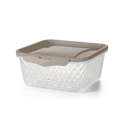 Imagem do produto: Square Container 1L 7745 - Fendi