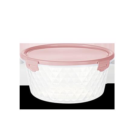 Imagem do produto: Round Container 1L 3475 - Pink