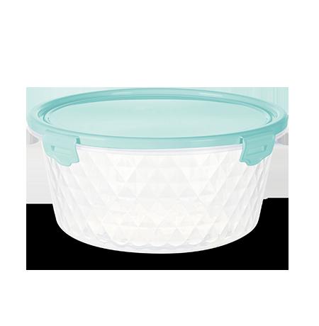 Imagem do produto: Round Container 1,7L 5113 - Green