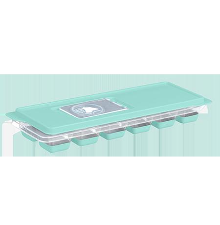 Forma de Gelo Silicone
