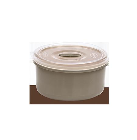 Imagem do produto: Contenedor redondo 1L 7745