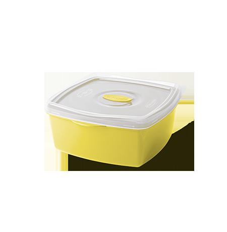 Imagem do produto: Contenedor rectangular 0,6L 1530