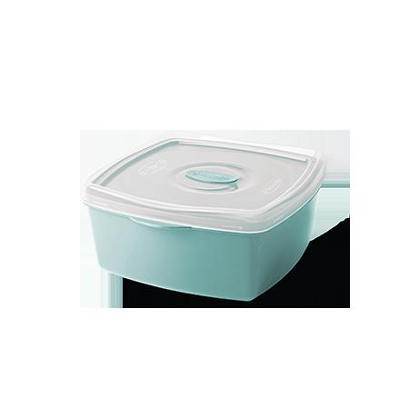Imagem do produto Contenedor rectangular 0,6L