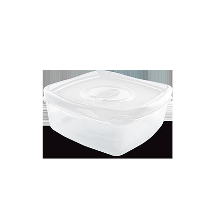 Imagem do produto: Contenedor rectangular 0,6L 8300