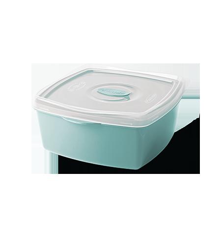 Imagem do produto: Contenedor rectangular 1,3L 5113