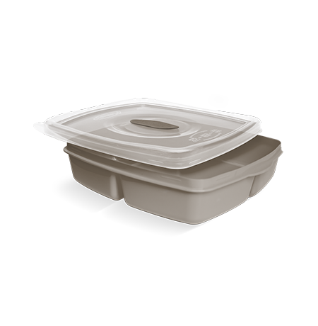 Imagem do produto: Food storage 3 partitions 7745
