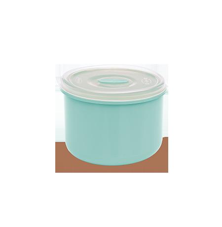 Imagem do produto Contenedor Redondo 0,6L