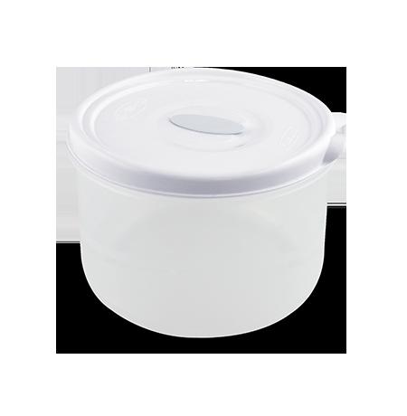 Imagem do produto: Contenedor Redondo 1,75L 8300
