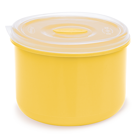 Imagem do produto: Contenedor Redondo 3L 1530