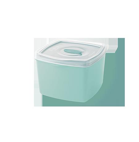 Imagem do produto Contenedor Cuadrado 1,4L