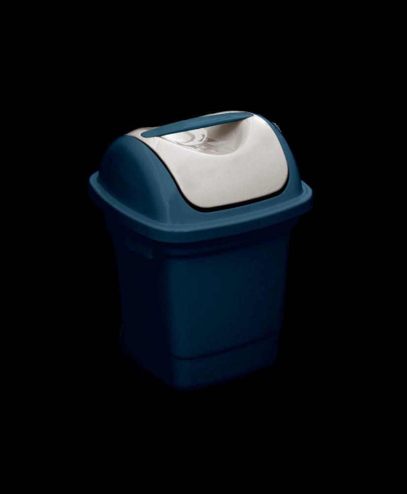 Imagem do produto: Basurero tapa Vaiven 10L 2903