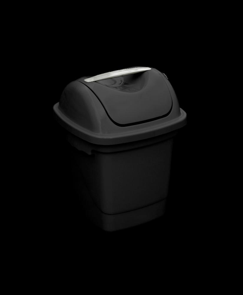 Imagem do produto: Basurero tapa Vaiven 10L 8990