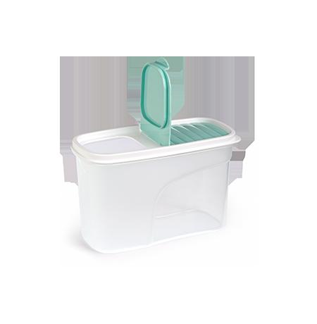 Imagem do produto Porta Mantimentos 1,2 L