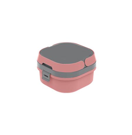 Imagem do produto: Marmita com Alças 3475 - Rosa