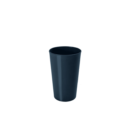 Imagem do produto: Copo Liso 300ml 2903 - Azul Petróleo
