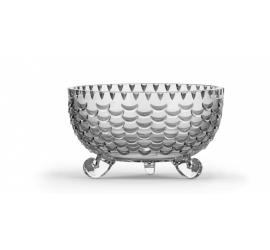 Imagem do produto: Kit 4 Bowls Diamante 0,23L 4600 - Translúcido