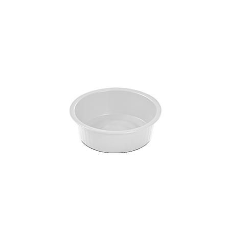 Imagem do produto: Bacia Canelada 2,5L 8510 - Branco