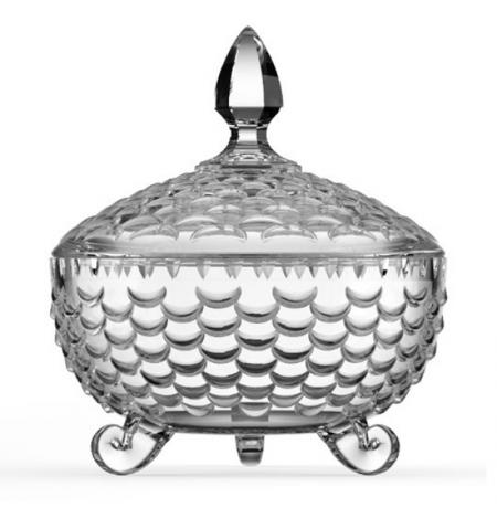 Imagem do produto: Bomboniere Diamante 0,77L 4600 - Translúcido