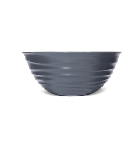 Imagem do produto: Bowl Ondas 2L 8609 - Cinza Escuro