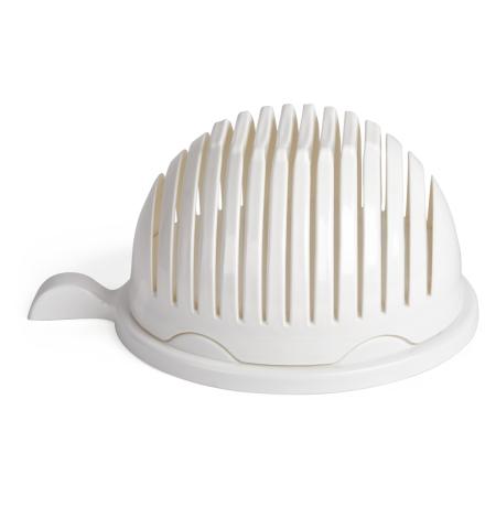 Imagem do produto: Cortador de Salada Bowl 8300 - Branco