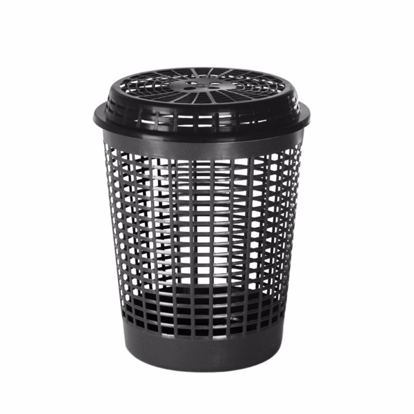 Imagem do produto: Cesto Recycle 55L 8990 -  Preto