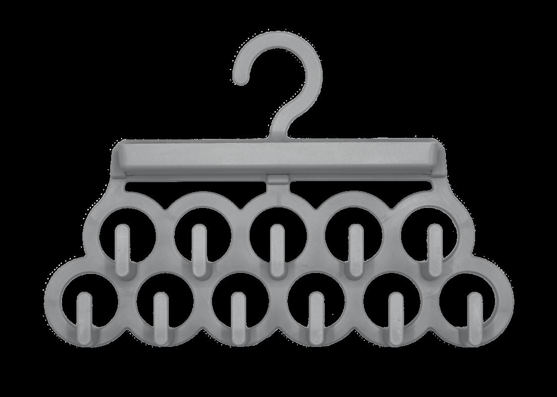Imagem do produto Cabide Organizador Redondo