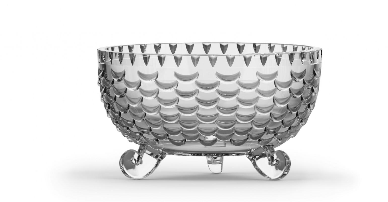 Imagem do produto Kit 4 Bowls Diamante 0,23L