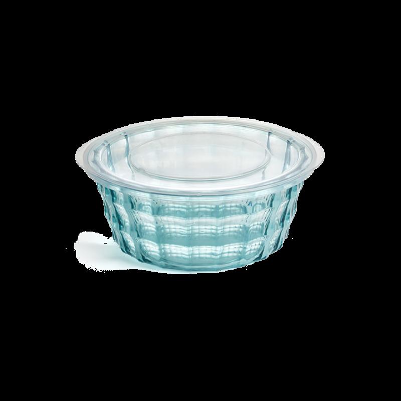 Imagem do produto Pote Redondo Cristal P 0,4L