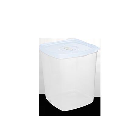 Imagem do produto: Pote 4,5L 8300 - Branco