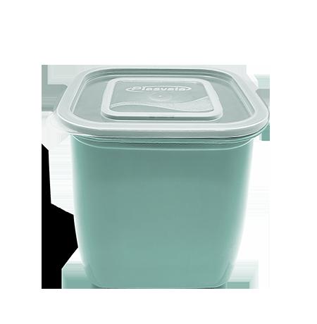 Imagem do produto: Pote Gradual 2L 5113 - Verde