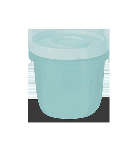 Imagem do produto: Pote com Rosca 0,75L 5113 - Verde